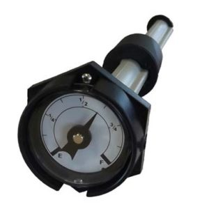 Spiral Float Tank Contents Gauge