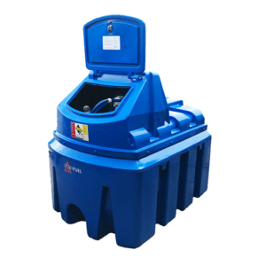 1300 Litre AdBlue® Tank Dispenser
