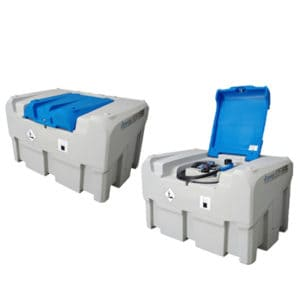 440 litre portable adblue pollicube