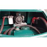 230v Diesel Pump Kit (for DIP.H1300 & DIP.H2450)