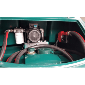 230v Diesel Pump Kit (for DIP.H1300 & DIP.H2450)