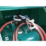 manual diesel pump kit