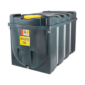 2500 litre waste oil tank