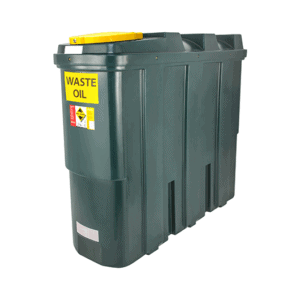 1250 litre waste oil tank