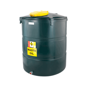 1230 Litre waste oil tank