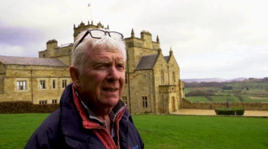 Read more about Mick Boggan's Castle Renovation – PuraTANK