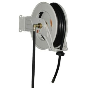 15m Open Oil Hose Reel