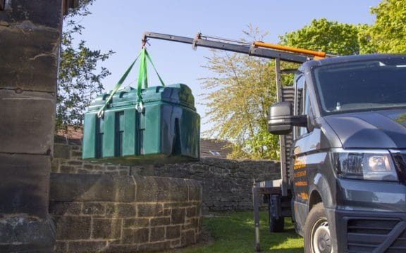 Read more about Oil Storage Tanks – What Tank is Right for You?