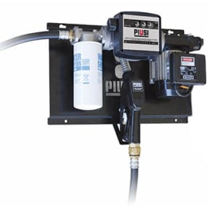 12v Diesel Pump Kit