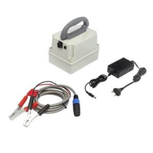 power pack for 12v pumps