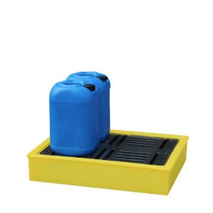 Spill Tray suitable for 4 x 25ltr cans
