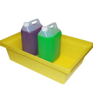 General Purpose Spill Tray, 22ltr bund (without grid)