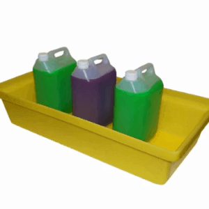 General Purpose Spill Tray, 31ltr bund (without grid)