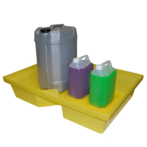 General Purpose Spill Tray, 43ltr bund (without grid)