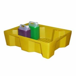 General Purpose Spill Tray, 66ltr bund (without grid)