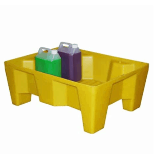 General Purpose Spill Tray, 70ltr bund (without grid)