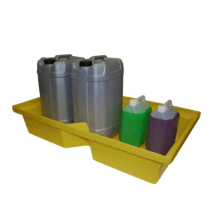 General Purpose Spill Tray, 63ltr bund (without grid)