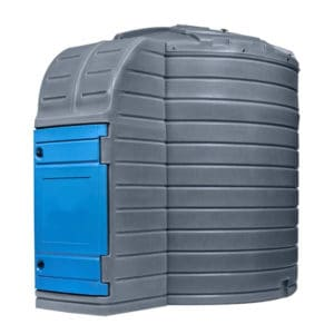 10000 Litre AdBlue Tank Dispenser