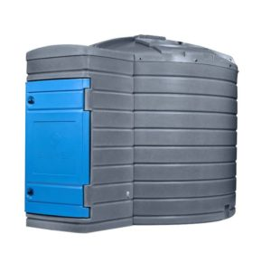 7500 Litre AdBlue Tank Dispenser