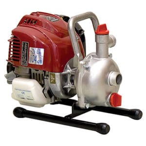 Honda Engine Driven Diesel Transfer Pump (for DIS Range)