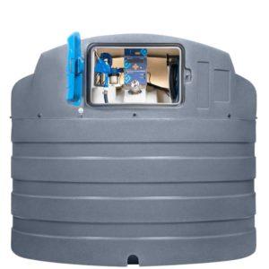 5000 Litre AdBlue Tank