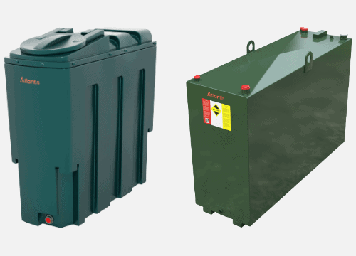 Read more about What's Best for Me – A Plastic Oil Tank or a Steel Oil Tank?