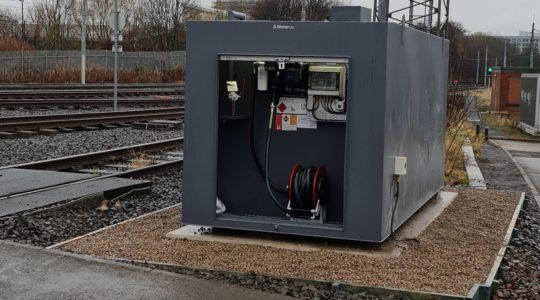 Read more about Atlantis Helps Fuel UK Rail Maintenance Program – StoraFuel