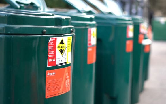 Read more about Oil Storage Tank Regulations for Domestic Use