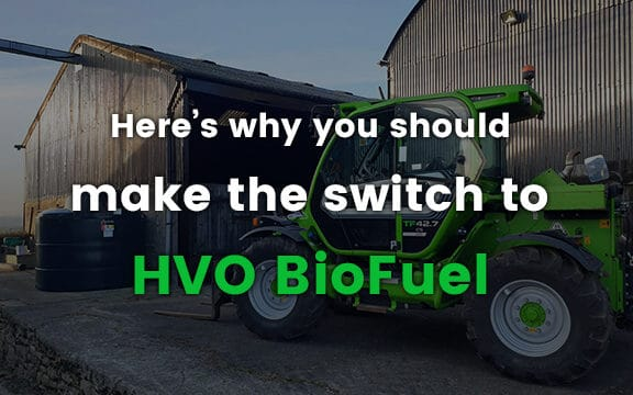 Read more about Have you Heard about HVO Green D+ Fuel?