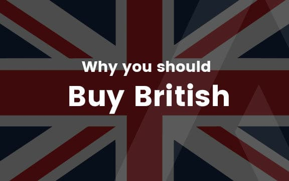 Read more about Buy British