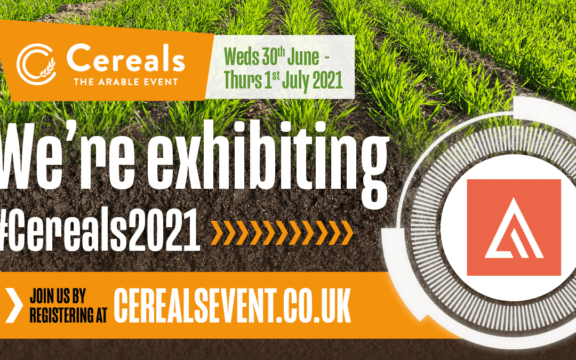 Read more about Cereals Expo 2021