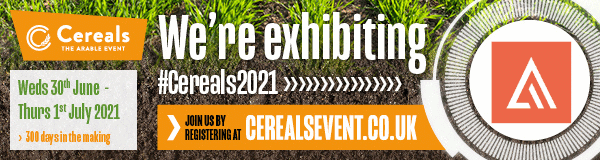 Cereals Expo 2021